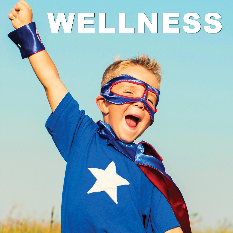 Wellness at EYR