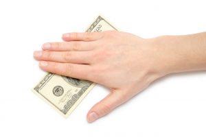 100 dollar social media budget