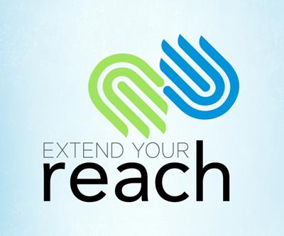 Extend Your Reach logo
